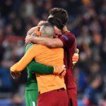 Champions: La Roma gana 19.38% en la Bolsa tras eliminar al Barcelona