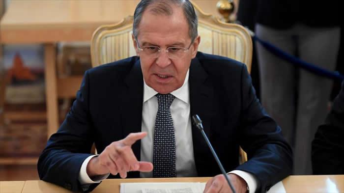 Rusia vetó investigación sobre ataques químicos en Siria propuesta por EE.UU