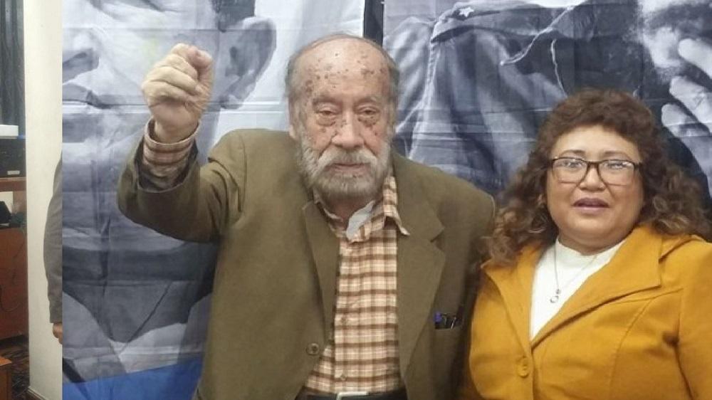 Fallece exsenador Genaro Ledesma, fundador del FOCEP