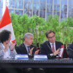 Ley Marco sobre Cambio Climático: Poder Ejecutivo oficializa norma