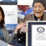 Japonés de 112 años reemplaza a un español como el hombre más viejo del mundo (VIDEO)
