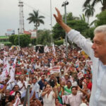 López Obrador advierte queMéxico no será piñata de ningún gobierno extranjero (VIDEO)