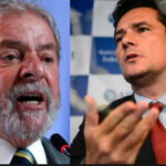 """Expresidente Lula antes de entregarse:La prisión es un """"absurdo"""" del juez Moro"""