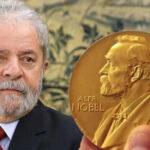 Brasil: Más de 200 mil firmas respaldan candidatura de Lula a Premio Nobel de la Paz