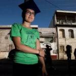 EEUU: Jueza concede asilo político a mexicana Lulú Martínez, 'dreamer' y activista en Chicago