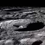 La NASA ofrece un fantástico recorrido virtual por la superficie de la Luna (VIDEO)