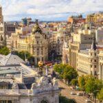 Madrid podrá cambiar nombre de calles con reminiscencias franquistas