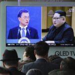 Unos 3,000 periodistas cubrirán la cumbre entre las dos Coreas
