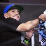 Mundial Rusia 2018: Diego Armando Maradona niega problemas cardiorrespiratorios
