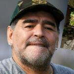 Diego Maradona saludó a suhija por cumpleaños y explicó por qué faltó a la boda (VIDEO)
