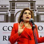 García denuncia a Mamani ante Subcomisión de Acusaciones Constitucionales