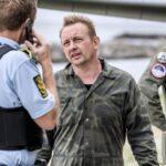 Condenan a cadena perpetua a inventor danés que mató a periodista en su submarino