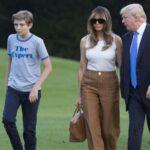 Melania Trump no irá a la Cumbre de las Américas, pero Ivanka sí