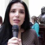 Ordenan capturar a senadora electa colombiana por compra de votos