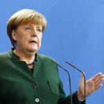 Merkel: Alemania no participará en un eventual ataque a régimen sirio