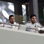 Bilardo: Messi tiene que ganar el Mundial para estar al nivel de Pelé y Maradona