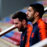 Barcelona con rotaciones pensando en la final de Copa del Rey