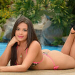 Costa Rica: Policía activo y dos retirados detenidos por asesinato de modelo, novio y hermano