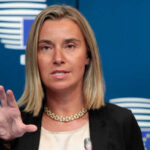 Unión Europea llama a preservar el acuerdo nuclear con Irán pese a rechazo de EEUU