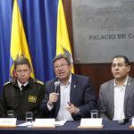 Ecuador: Detienen a 43 sospechosos vinculados a cabecilla de columna de disidentes Guacho