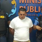 Honduras: Expolicía condenado a 80 años de cárcel por abusar de 8 niños