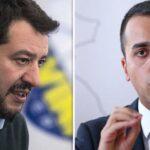 M5S insta a la Liga a pedir juntos al presidente de Italia comicios en junio
