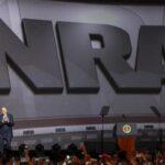 Trump regresará al encuentro anual de la Asociación Nacional del Rifle