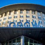 La OPAQ entra en Duma a recoger muestras sobre supuesto ataque químico