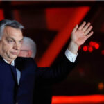 Hungría: Ultraconservador Viktor Orbán logró este domingo tercer mandato consecutivo (VIDEO)