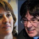 ANC planteainvestir presidente a Puigdemont porque internacionaliza el proceso