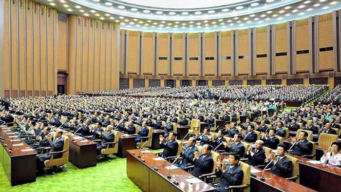 Propone Trump frontera de ambas Coreas para reunión con Kim