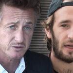 EEUU: Arrestan a hijo de Sean Penn y Robin Wright por posesión de múltiples drogas