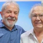 BRASIL: Premio Nobel de la Paz Pérez Esquivel denuncia violación de derechos de Lula (VIDEO)