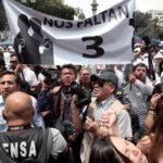 Gremio panameño critica inacción estatal en caso de periodistas ecuatorianos