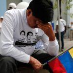 Cruz Roja dispuesta a recuperar cuerpos de periodistas ecuatorianos