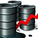 Barril de petróleo Brent cierra en US$ 74.78 y el de Texas en US$ 67.86