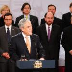 Chile: Presidente Piñera anuncia la regularización gradual de 300,000 inmigrantes
