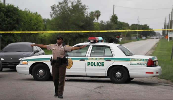 Registran dos muertos por tiroteo en Liberty City