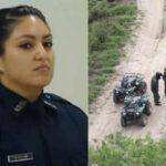 EEUU: Oficial de policía detenida cuando buscaba novio indocumentado cerca de la frontera