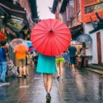 """China: Lanzan controvertido """"carné de ciudadano por puntos"""" en Pekín"""