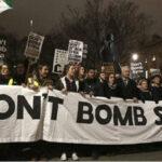 Reino Unido: La mayoría de británicos se oponen a una intervención militar en Siria