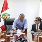 Pescadores levantan paro nacional tras acuerdo con Ministerio de la Producción