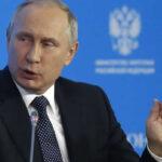 """Putin advierte a EEUU que nuevos ataques a Siria provocarían un """"caos"""" internacional"""