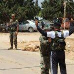 Siria: Rebeldes del noreste de Damasco entregan las armas por acuerdo