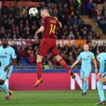 Champions: La Roma viaja a Liverpool sin lesionado Karsdorp