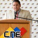 Rector electoral dice ve poco factible postergar presidenciales venezolanas