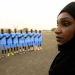 Sudan: Salma al-Majidi primera mujer árabe en entrenar un equipo de fútbol masculino (VIDEO)