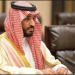 Arabia Saudita: Príncipe heredero bin Salman defiende derecho de Israel a tener un estado