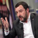 Italia: Salvini pide aceleración para formar gobierno ante crisis siria