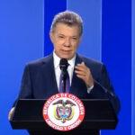 Periodistas: Santos ordena viaje a Ecuador de ministro de Defensa